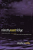 Ninety East Ridge by Stephen Reilly