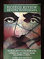 Revista Hostosiana: Almalafa y Caligrafia,…