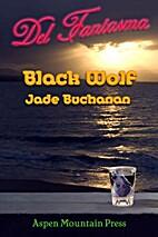 Black Wolf by Jade Buchanan