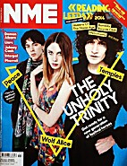 NME, 15 March 2013