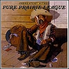 Pure Prairie League - Greatest Hits by Pure…