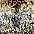 Distortion by Forbidden