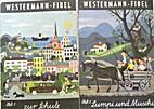 Zur Schule - Heft 1 by Westermann-Fibel