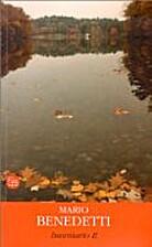 Inventario dos: poesía completa (1986-1991)…