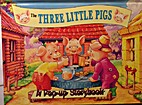 The three little pigs; A pop-up storybook by…