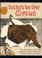 Ticket To The Circus by Charles Philip Fox