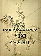 Les plus beaux dessins de Vinci à…