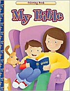 My Bible (16-Page Coloring Books) by Terry…