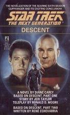 Descent by Diane Carey