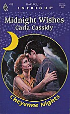 Midnight Wishes by Carla Cassidy