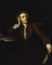 Author photo. Jean-Baptiste van Loo (1684-1745)