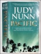 Pacific by Judy Nunn