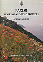 Paxos Walking and wild flowers by Martin…