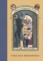 A Series of Unfortunate Events #1: The Bad…