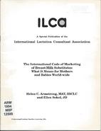 The International Code of Marketing of…