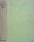 The Kenneth Grahame book by Kenneth Grahame