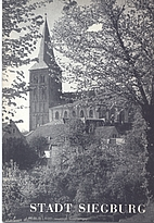 Stadt Siegburg by Heinz Firmenich