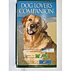 Dog Lover's Companion by Paul McGreevy