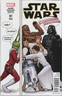 Star Wars 001 (Jackson Cover) - Aaron / Cassaday / Martin (Marvel)