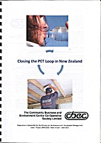 Closing the PET loop in New Zealand by Gary…