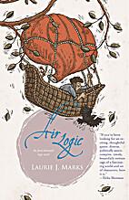Air Logic: a novel (Elemental Logic) by…