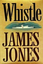 Whistle by James Jones