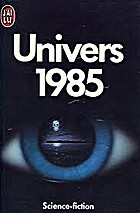 Univers 1985 by Jacques Sadoul