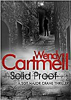 Solid Proof: A Sgt Major Crane Novel by…