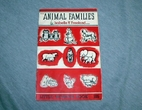 Animal Families (Little Wonder Book 105) by…