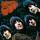 Rubber Soul [sound recording] by Beatles