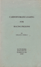 Carbohydrate Loading for Racing Pigeons by…