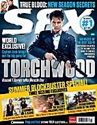 SFX 210 (Summer 2011) by Dave Bradley