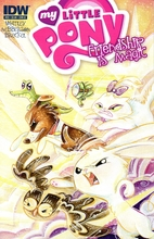 My Little Pony: Friendship Is Magic #23 by…