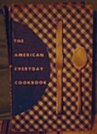 The American everyday cookbook. by Agnes.…