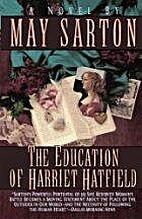 The Education of Harriet Hatfield: A Novel…