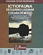 Ictiofauna estuarino-lagunar y vicaria de…