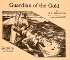 Guardian of the Gold by B. L. Shurtleff