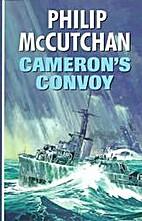 Cameron's Convoy by Philip McCutchan