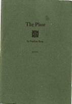 The Plant, part two by Stephen King