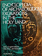Encyclopedia of Archaeological Excavations…