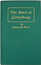 Battle of Gettysburg: From the History of…
