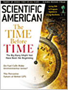 Scientific American, May 2004 Issue