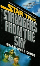 Strangers from the Sky by Margaret Wander…