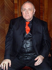 Author photo. Richard Bandler