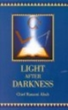 Light After Darkness by Ranami Abah