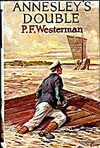 Annesley's Double by Percy F. Westerman