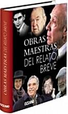 Obras maestras del relato breve by Varios…