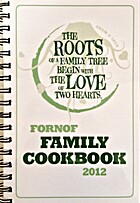 Fornof Family Cookbook by Lynn Clapp