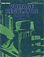 Voltage regulator handbook by National…