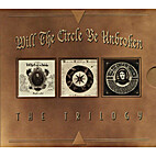 Will The Circle Be Unbroken - The Trilogy by…